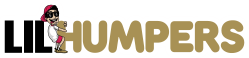 Lil Humpers - Series Logo